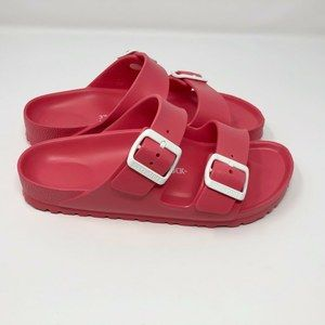 Birkenstock Arizona EVA Shoes Slides Double Strap